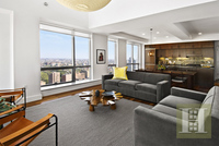 StreetEasy: 150 Myrtle Ave. #3001 - Condo Apartment Sale at Toren in Downtown Brooklyn, Brooklyn