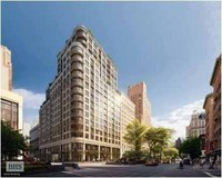 StreetEasy: 2150 Broadway #PH6A - Condo Apartment Sale at The Laureate in Upper West Side, Manhattan