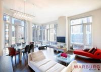 StreetEasy: 70 Little West St. #7B - Condo Apartment Sale at The Visionaire in Battery Park City, Manhattan
