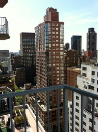 StreetEasy: 220 East 65th #23D - Condo Apartment Rental at The Concorde in Lenox Hill, Manhattan