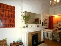StreetEasy: 40 West 96th St. #1A - Townhouse Rental in Upper West Side, Manhattan