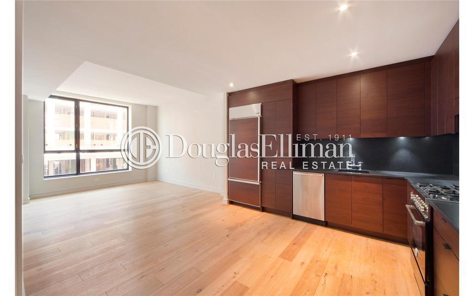 StreetEasy: 540 West 28th St. - Condo Apartment Rental at  art in West Chelsea, Manhattan - This North and West facing corner apartment allows beautiful light all day