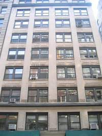 12 West 18th Street in Flatiron