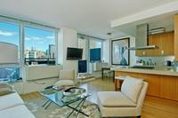StreetEasy: 450 West 17th St. #1002 - Rental Apartment Rental at The Caledonia in West Chelsea, Manhattan