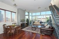 StreetEasy: 103 West 117th St. #PH - Condo Apartment Sale at The Apollo Condominium in Central Harlem, Manhattan