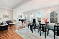 StreetEasy: 416 Washington St. #5E - Condo Apartment Sale at River Lofts in Tribeca, Manhattan