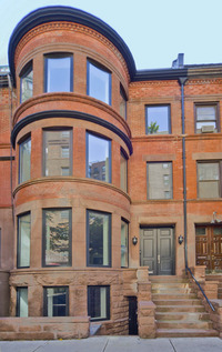 StreetEasy: 238 West 74th St. TOWNHOUSE - Condo Apartment Rental in Upper West Side, Manhattan
