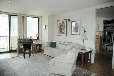 Great Space, Great Lincoln Center Location