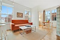 StreetEasy: 99 Bank St. #7D - Co-op Apartment Rental in West Village, Manhattan