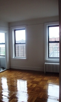 StreetEasy: 939 Woodycrest Ave. #304 - Rental Apartment Rental in Highbridge, Bronx