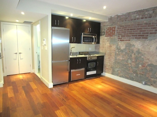 All new - full gut renovated true four bedroom / two bathroom