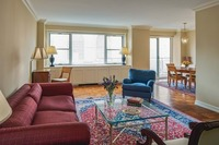 StreetEasy: 150 East 69th St. #10D - Co-op Apartment Sale at Imperial House in Lenox Hill, Manhattan