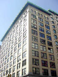 222 Park Avenue South in Flatiron