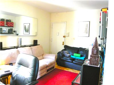 Spacious sun drenched 2 Bed in the heart of Soho