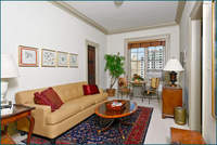 StreetEasy: 1 Lexington Ave. #8D - Co-op Apartment Sale in Gramercy Park, Manhattan