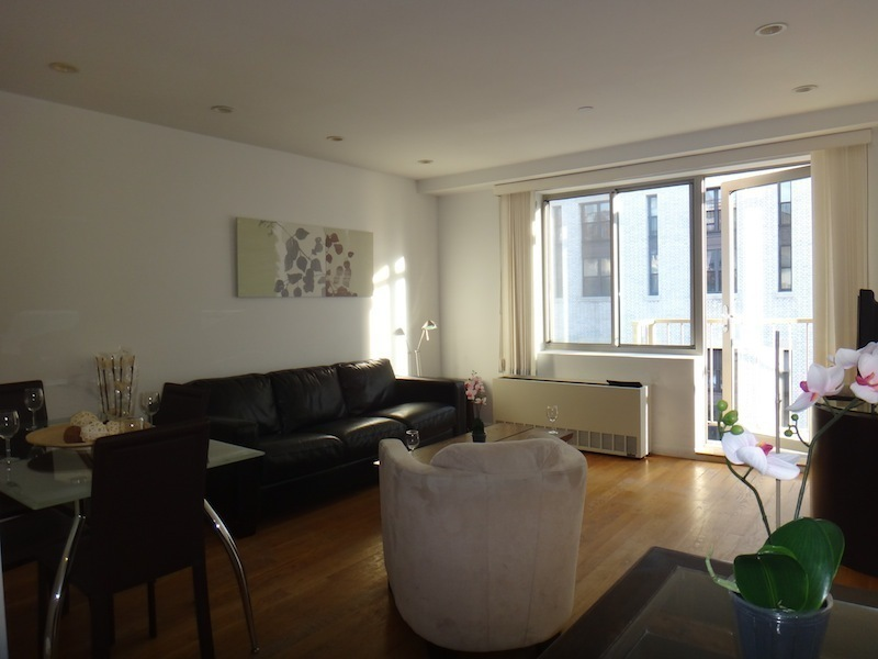 No Fee 3 bed Furnished Apartment