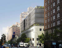 980 Madison Avenue in Upper East Side