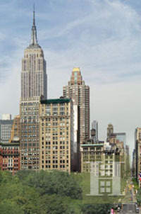 StreetEasy: 21 East 22nd St. #2H - Co-op Apartment Sale in Flatiron, Manhattan