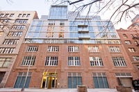 StreetEasy: 246 West 17th St. #2D - Condo Apartment Sale in Chelsea, Manhattan