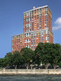StreetEasy: 22 River Terrace #19A - Rental Apartment Rental in Battery Park City, Manhattan