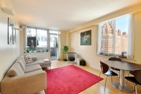 StreetEasy: 520 West 23rd St. #11F - Condop Apartment Sale at Marais in West Chelsea, Manhattan
