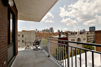 StreetEasy: 2021 First Ave. #6A - Condo Apartment Rental at Observatory Place in East Harlem, Manhattan