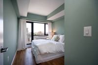 StreetEasy: 26-38 21st St. #13E - Rental Apartment Rental at Exo in Astoria, Queens