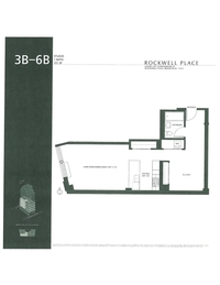 StreetEasy: 96 Rockwell Pl. #4B - Condo Apartment Sale at Rockwell Place in Fort Greene, Brooklyn