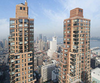 StreetEasy: 1 Columbus Pl. #S34F - Rental Apartment Rental at One Columbus Circle in Midtown West, Manhattan