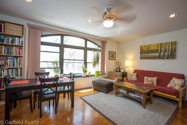 Home Sweet Home in the Heart of Park Slope!