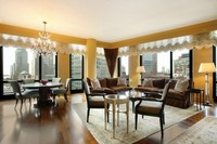 StreetEasy: 101 Warren St. #1510 - Condo Apartment Sale in Tribeca, Manhattan