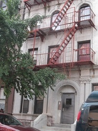 StreetEasy: 26 W 131st St. #5D - Rental Apartment Rental in Central Harlem, Manhattan