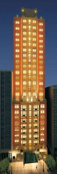 Sutton 57 at 212 East 57th Street in Midtown East