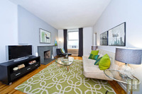 StreetEasy: 32 Willow Pl. #3 - Co-op Apartment Sale in Brooklyn Heights, Brooklyn