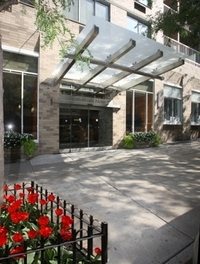StreetEasy: 424 West End Ave. #12112 - Rental Apartment Rental at West River House in Upper West Side, Manhattan