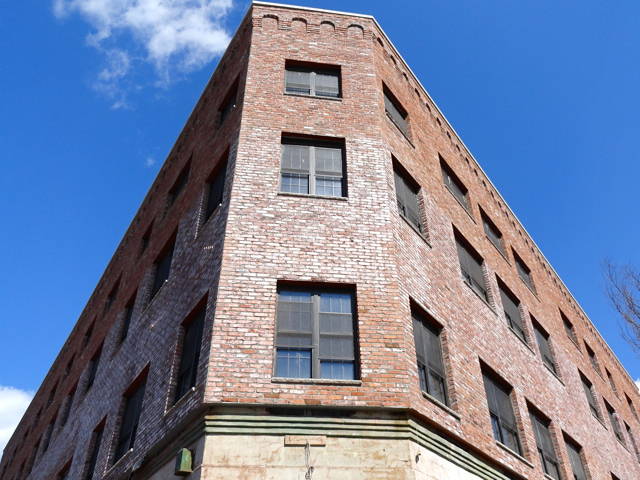 No Broker Fee + Free Month! Vintage Brick Building. Great Views & Location!