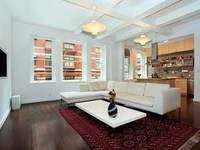 StreetEasy: 100 Hudson St. #3B - Co-op Apartment Sale in Tribeca, Manhattan