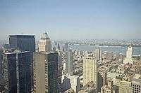 StreetEasy: 150 West 56th St. #6005 - Condo Apartment Sale at CitySpire in Midtown, Manhattan