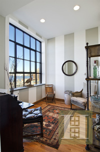 StreetEasy: 37 Bridge St. #PHD - Condo Apartment Sale at Kirkman Lofts in DUMBO, Brooklyn