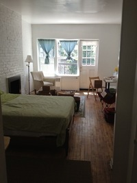 StreetEasy: 410 East 88 #5A - Rental Apartment Rental in Yorkville, Manhattan