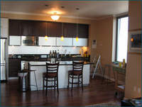 StreetEasy: 100 Jay St. #23F - Condo Apartment Rental at J Condominium in DUMBO, Brooklyn