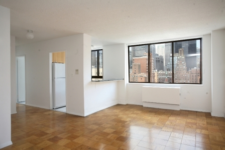 Marvelous Studio in Murray Hill w/ Granite Kitchens & On-Site Resident Manager - No Fee - Open House this Weds 5-7pm
