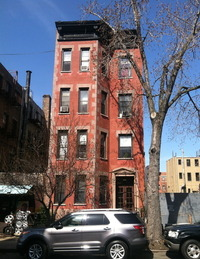 409 East 115th Street #BUILDING