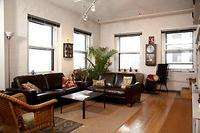StreetEasy: 165 Hudson St. #5A - Co-op Apartment Sale in Tribeca, Manhattan