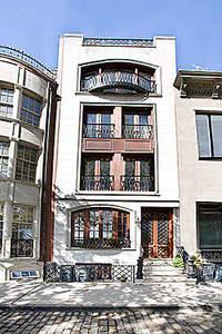 Riverview Terrace - Rental Apartment Rental in Sutton Place, Manhattan