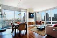 StreetEasy: 10 West End Ave. #25A - Condo Apartment Sale in Lincoln Square, Manhattan
