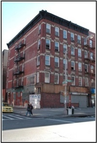 StreetEasy: 2126 Fredrick Douglas Blvd. #BUILDING - Multi-family Apartment Sale in Central Harlem, Manhattan