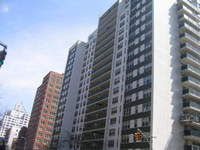 Gramercy Park Towers at 205 Third Avenue in Gramercy Park