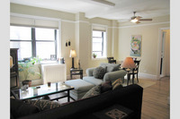 StreetEasy: 210 West 78th St. #3D - Co-op Apartment Sale in Upper West Side, Manhattan