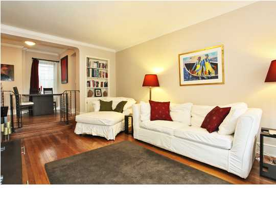 Large One Bedroom Condominium on Central Park!